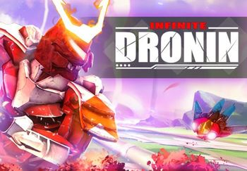 Infinite Dronin - PC