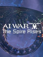AI War 2 The Spire Rises - PC