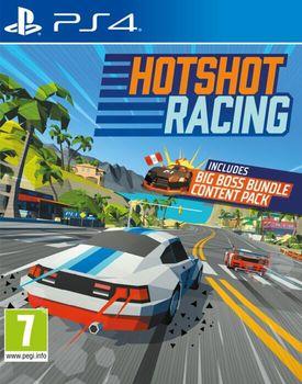 Hotshot Racing - PS4