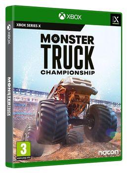 Monster Truck Championship - XBOX SERIES X