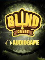 BLIND QUEST The Enchanted Castle - PC