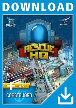 Rescue HQ Coastguard DLC - PC