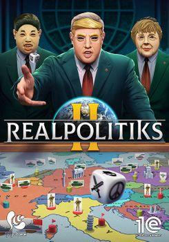 Realpolitiks II - PC