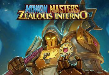 Minion Masters Zealous Inferno - PC