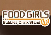 Food Girls Bubbles' Drink Stand VR - PC