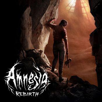 Amnesia : Rebirth - PS4