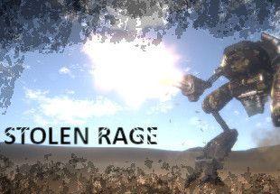 Stolen Rage - PC