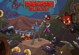 Demon Blast - PC