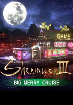 Shenmue III : Big Merry Cruise - PC