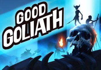 Good Goliath - PC