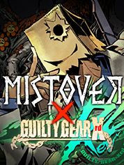 MISTOVER Dr Faust's Otherworldly Adventure - PC