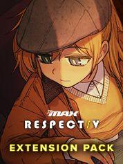 DJMAX RESPECT V V Extension PACK - PC