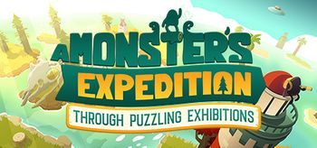 A Monster's Expedition - PC