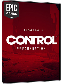 Control : The Foundation - PC