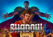 Shadow Gangs - PC
