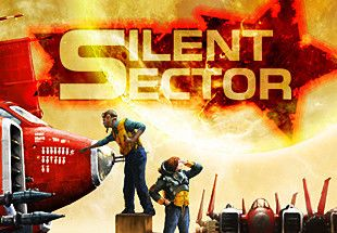 Silent Sector - PC