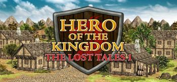Hero of the Kingdom The Lost Tales 1 - PC