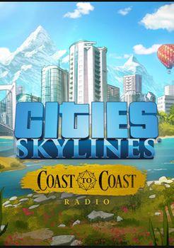 Cities Skylines Coast to Coast Radio - Mac