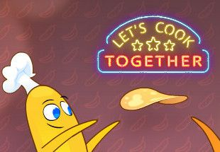 Let's Cook Together - PC