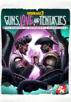 Borderlands 3 Guns Love and Tentacles - PC