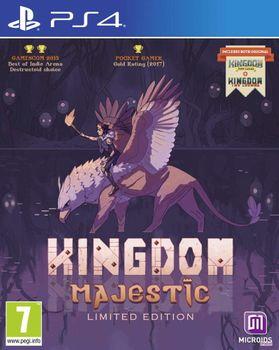 Kingdom Majestic - PS4