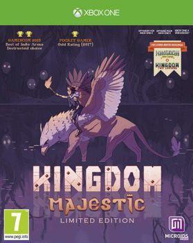 Kingdom Majestic - XBOX ONE