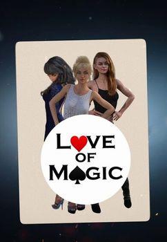 Love of Magic - PC