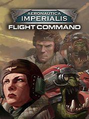 Aeronautica Imperialis Flight Command - PC