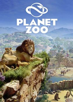 Planet Zoo South America Pack - Linux