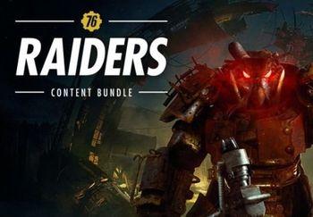 Fallout 76 Raiders Content Bundle - PC