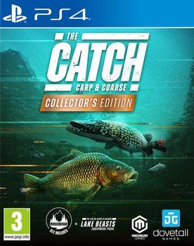 The Catch : Carp & Coarse - PS4