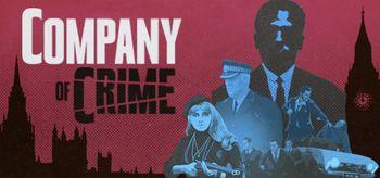 Company of Crime - Mac