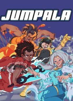 Jumpala - PC