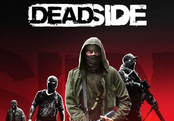 Deadside Supporter Pack - PC