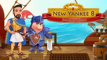 New Yankee 8 Journey of Odysseus - PC