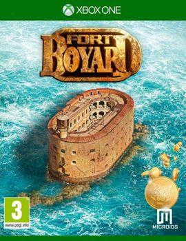 Fort Boyard - Nouvelle Edition - XBOX ONE