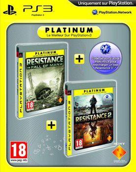 Resistance - PS3