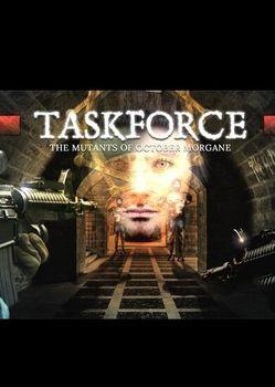 Taskforce The Mutants of October Morgane - PC