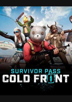 Survivor Pass Cold Front - PC