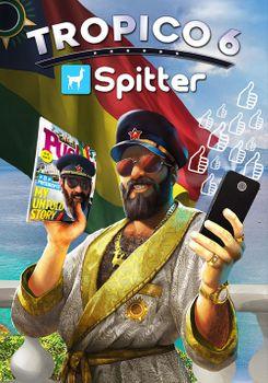 Tropico 6 Spitter - PC