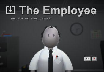 The Employee - PC