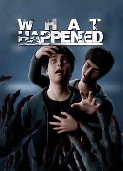 What Happened - PC