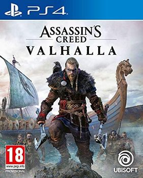 Assassin's Creed Valhalla - SWITCH
