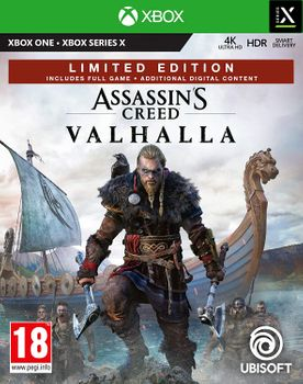 Assassin's Creed Valhalla - XBOX SERIES X