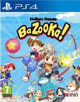 Umihara Kawase BaZooKa - PS4
