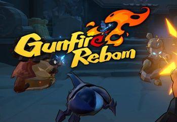 Gunfire Reborn - PC