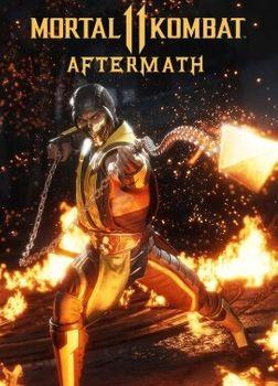 Mortal Kombat 11 : Aftermath - PC