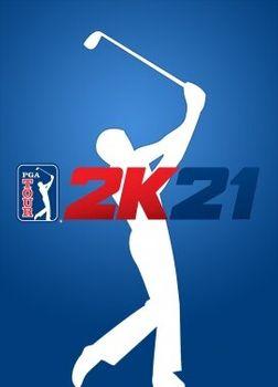 PGA Tour 2K21 - PC