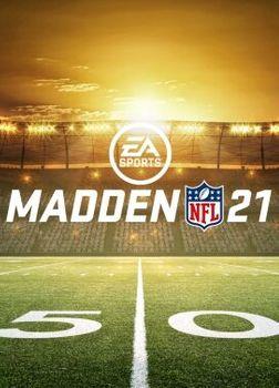 Madden NFL 21 - PC