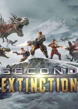 Second Extinction - PC